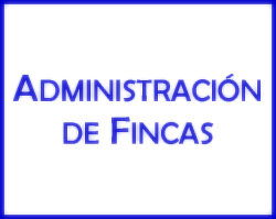 Administración Fincas